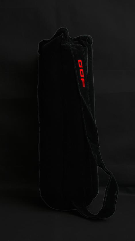 logo borsa rosso